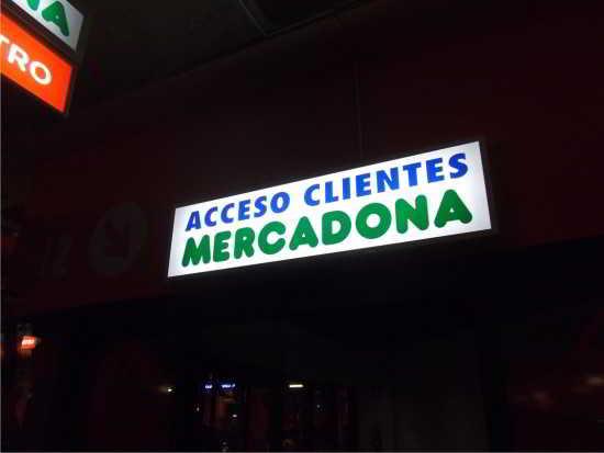 Rótulos Málaga